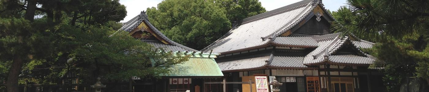 武豊町武雄神社